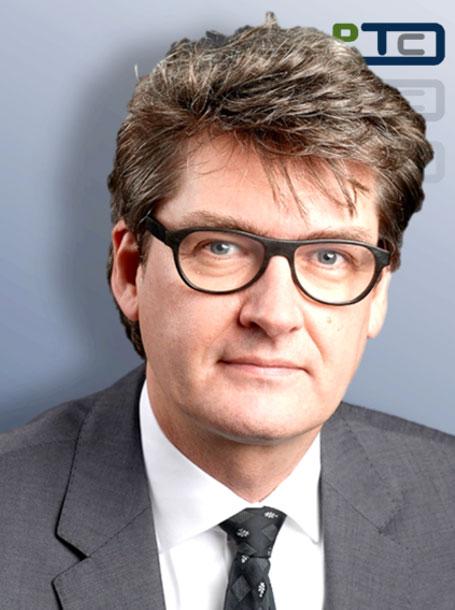 Dipl.-Ing. Jürgen Waller Geschäftsführer