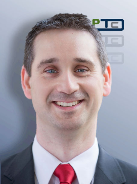 Dr. rer. nat. Peter Fröhlich
