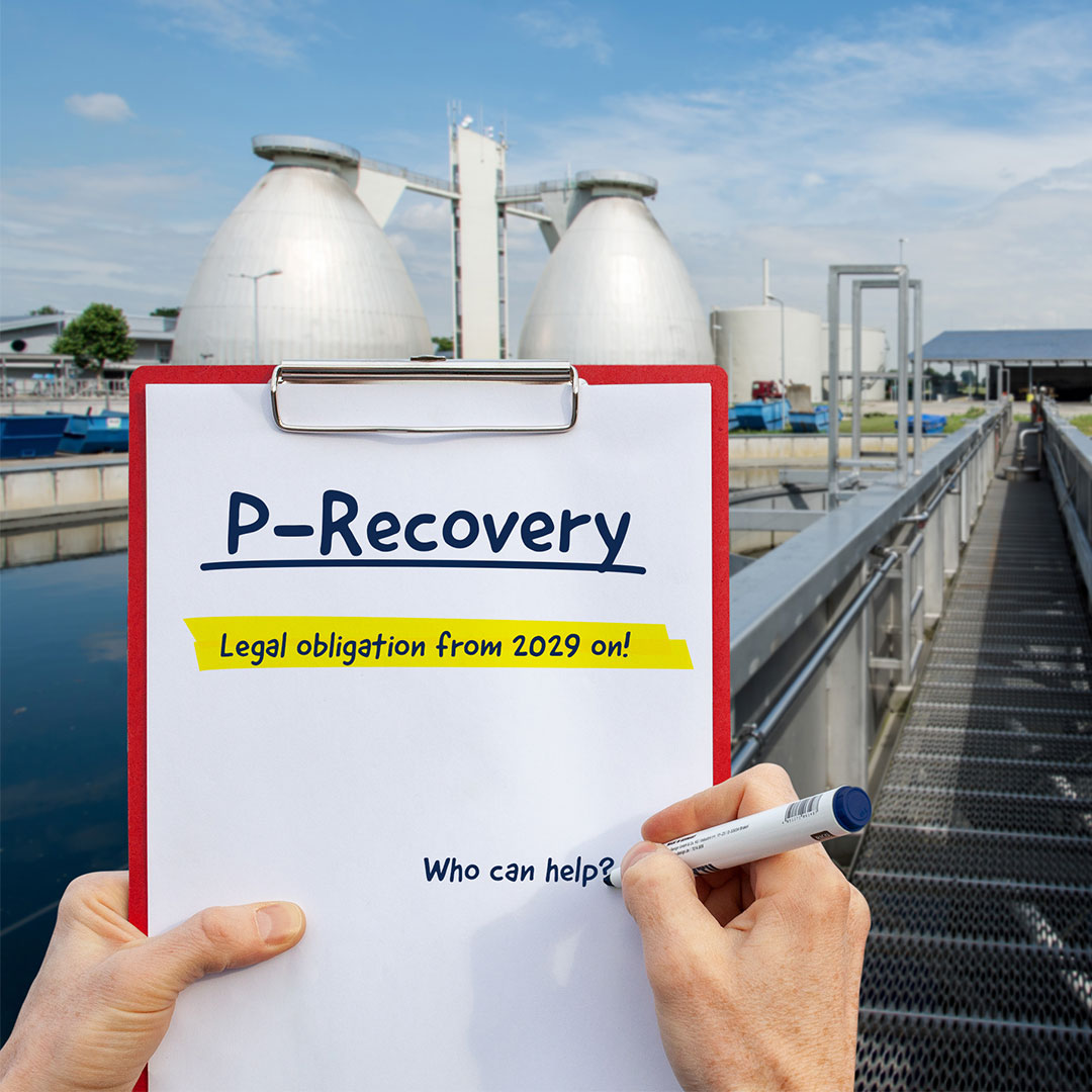 phosphorus recovery legal obligation germany