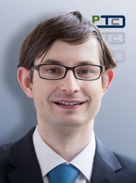Dr.-Ing. Reinhard Lohmeier Geschäftsführer