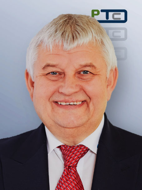 Dr.-Ing. Reinhold Both